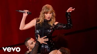 Taylor Swift - Treacherous (Live from reputation Stadium Tour)
