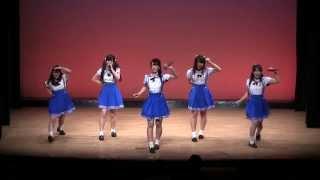 2015/4/29 福岡市民会館小ホール GUILDOLL1周年記念!ギルドアイドルラ...
