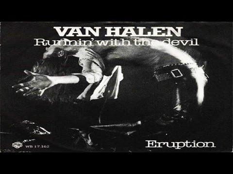Van Halen - Best Of Volume 1 (1996) (Remastered)