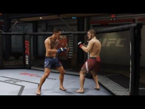 UFC® 3 Showtime Kick Tutorial