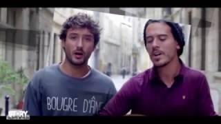 Génération Fréro Delavega / Les coulisses d