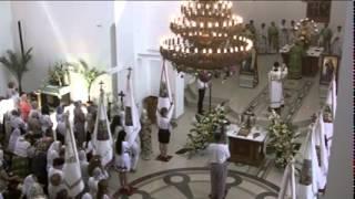 видео У церкві Святого Духа смт.Жвирка пройшов тренінг по вихованню дітей
