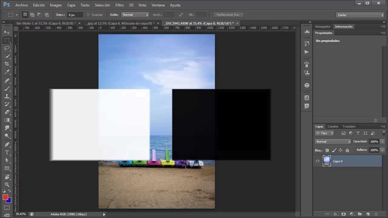 Atajos Básicos Para Acelerar El Trabajo Con Máscaras En Photoshop Photoshop Atajos Disenos De Unas