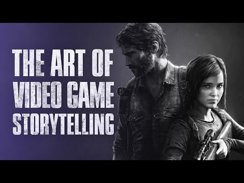 The Last Of Us (feat. Writer & Creative Director Neil Druckmann)