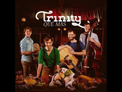 Trinity - Freedom I Want