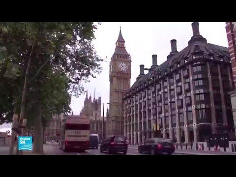 خروج بريطانيا المتعثر من الاتحاد الأوروبي..ما مصيره؟  - نشر قبل 2 ساعة