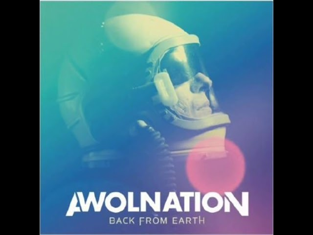 Awolnation - Sail (Instrumental)