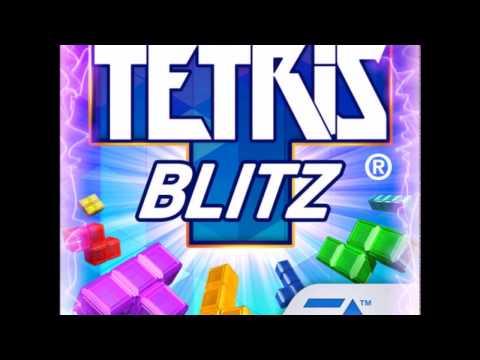 Tetris Blitz 2016 Edition   Frenzy Mode Music