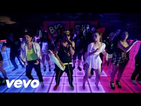 Sky Blu - Pop Bottles (feat. Mark Rosas)