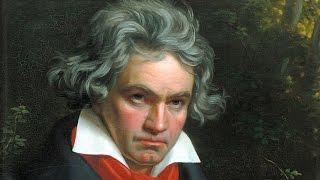 Бетховен - к Элизе. Мелодия на гитаре