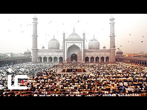 Asia Wired - The Muslim Heritage of India