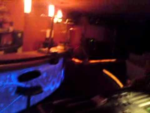 DJ Schwammerl - Soundcheck Tollhouse Rosenheim
