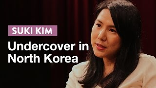 Undercover in North Korea: Can Teaching Essay-Writing Bring Down A Dictatorship?