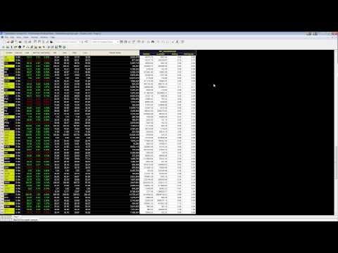 Tradestation platform system requirements