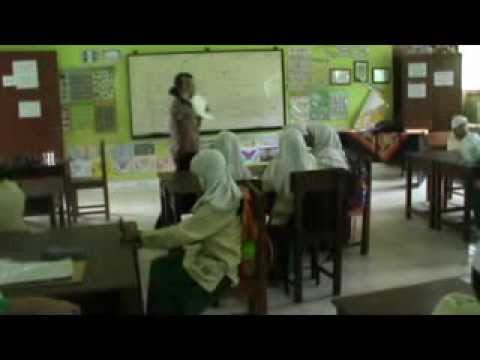Pembelajaran Tematik Kurikulum 2013 Kelas IV SD