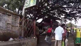 IHL220. 26. 01. 2016. Репаблик дэй. Выезжаем из Путтапарти в Бангалор. Сколько стоит рикша. Индия.