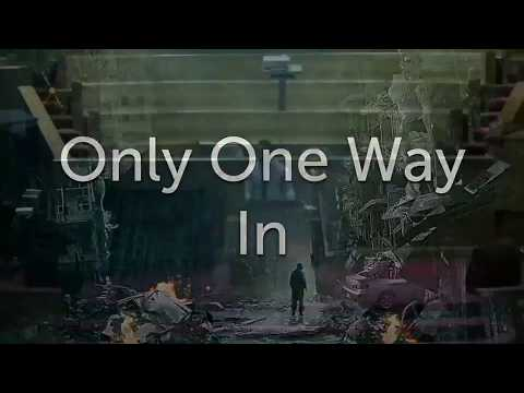 "Pastor Michael Kelly - ""Only One Way In"""
