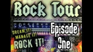 Rock Tour Tycoon - Episode 1