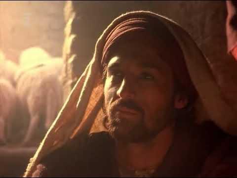 Biblické příběhy - Jeremiáš