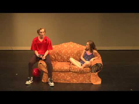Exploring Music Theatre - Sarah Lawrence College 2015