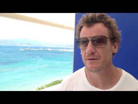 Cannes 2013: Nick Law - R/GA