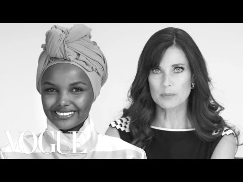 16 Models Explain How They Got Their Start | The Models | Vogue