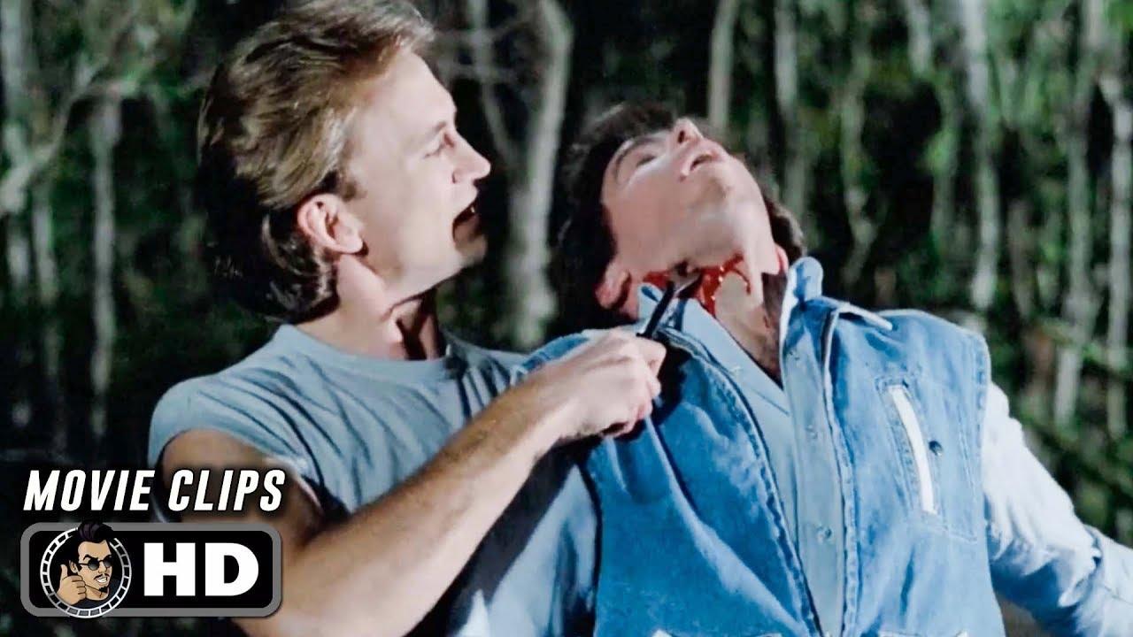 Download BLOOD RAGE Clips - Best Lines (1987)