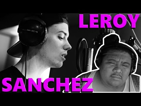 [MUSIC REACTION] Leroy Sanchez - Hello by...