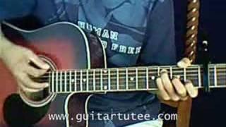 After Tonight (of Justin Nozuka, by www.GuitarTutee.com)