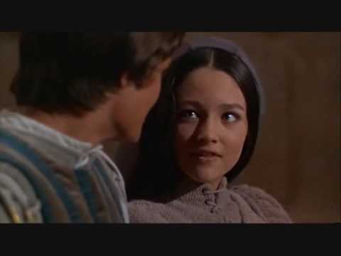 A time for us Romeo and Juliet 1968 - YouTube
