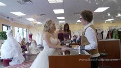 How to Rent Wedding Dress