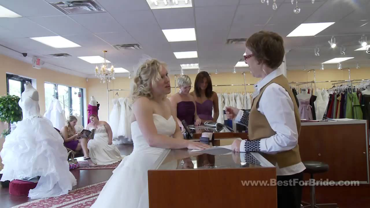 Wedding Dress Shops Toronto