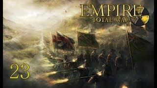 Empire Total War 23(G) Spór o Bagdad
