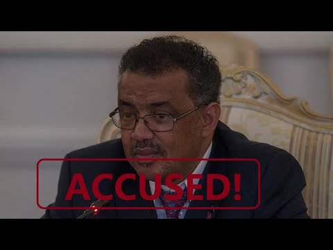 BREAKING NEWS :Ethiopia accuses  WHO director-general works as TPLF diplomat!