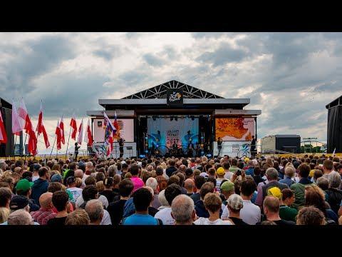Tour de France 2017 Düsseldorf Teampräsentation Présentation des Équipes