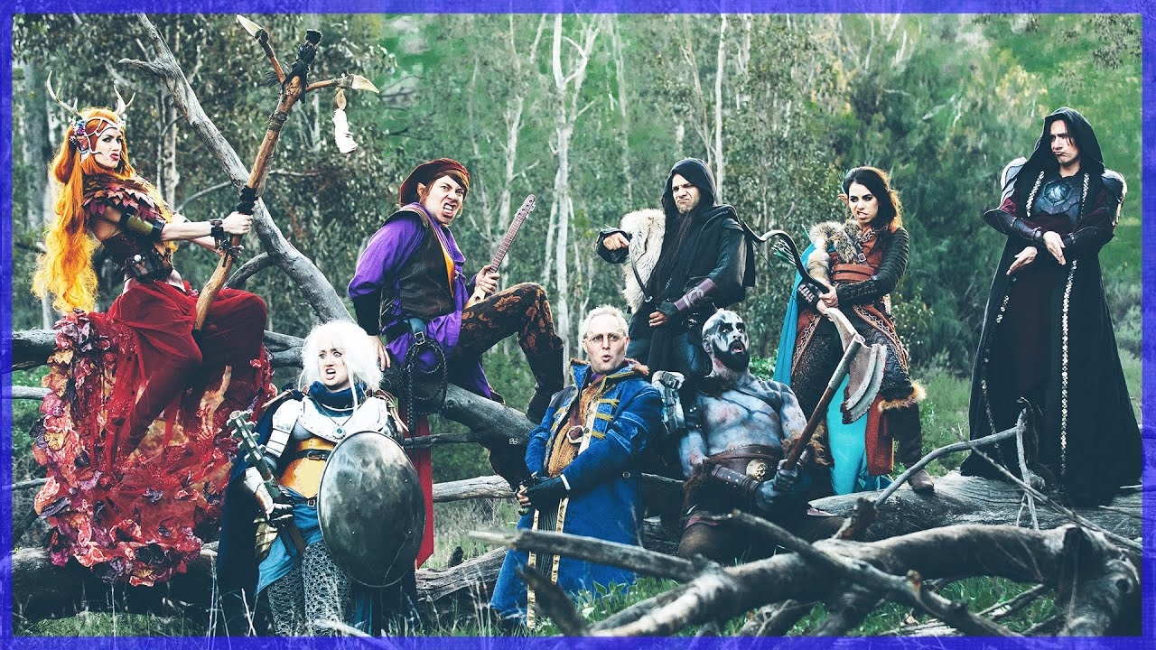 No Spoilers Does Anyone Have A Stash Of Critical Role