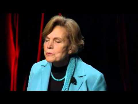 Oceans - Exploring the Deep:  Sylvia Earle at TEDxMidwest