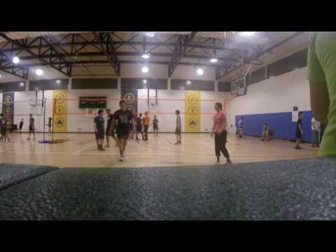 1/12/17: Alfred E. Smith Recreation Center Game 2