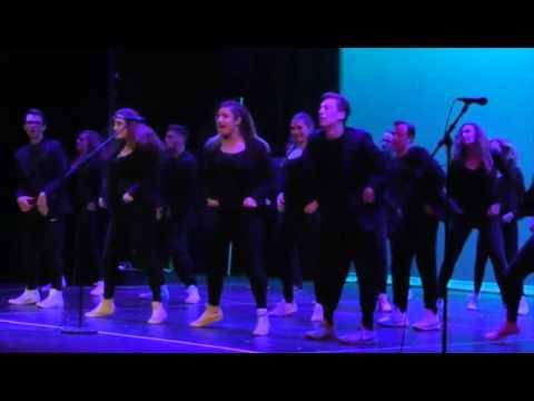 Mizzou Chi Omega, AEPi, Kappa Sigma Greek Week Dance