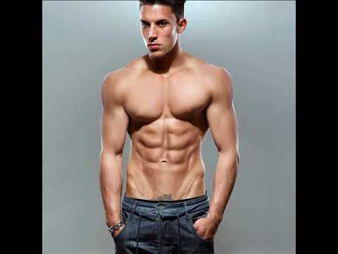 Want an eight pack Abs? Easily Get bigger abs muscle