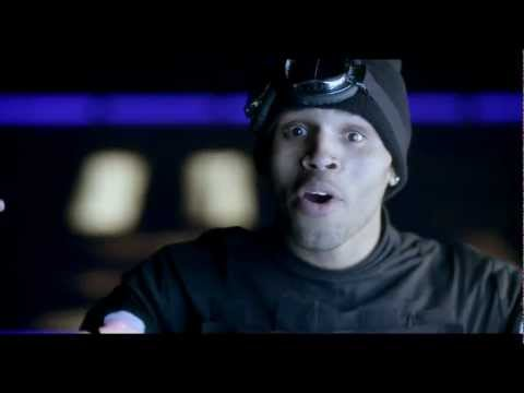 [HD] David Guetta - I Can Only Imagine ft. Chris Brown, Lil Wayne | With lyrics
