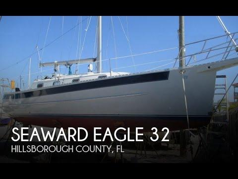 [UNAVAILABLE] Used 1998 Seaward Eagle 32 in Apollo Beach, Florida