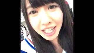 NMB48 TeamN 山田菜々(ななたん):投稿&撮影 NMB48 TeamN 山口夕輝(ゆっぴ) [元記事] ...