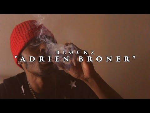 Blockz - Adrien Broner (OFFICIAL VIDEO) | Shot By @HDwizProduction