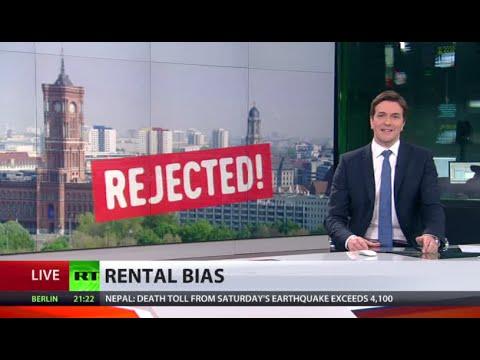 Rental discrimination across world's major cities