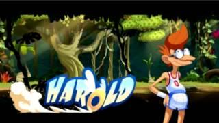 HAROLD - Soundtrack excerpts