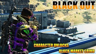 Black Market grind // Blackout // Call of duty // Best player in world // Click Bait