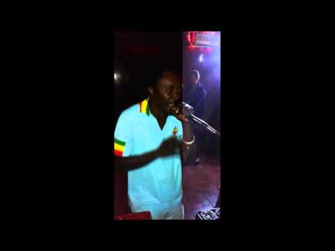 Venture Munathi Fela live in SA
