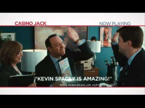 Casino Jack Trailer 30 Seconds