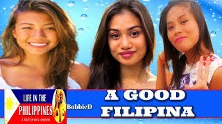 How To Find A Good Filipina